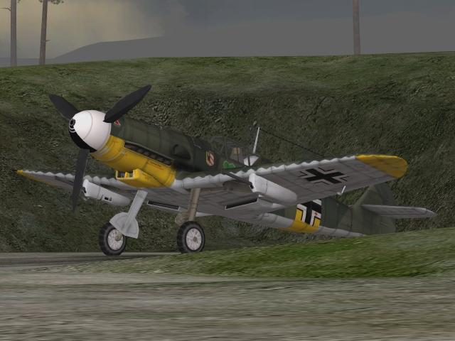 File:Messerschmitt Bf 109 F-4 1.jpg