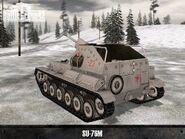 SU-76M 1