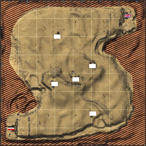 Operation Aberdeen co-op map