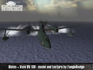 Blohm & Voss BV 138 1