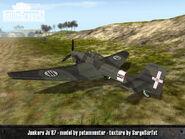 Junkers Ju 87 5