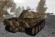 Panther g 2