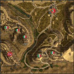 4104-Battle of Keren map