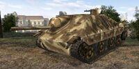 "Jagdpanzer 38 (t) ""Hetzer"""