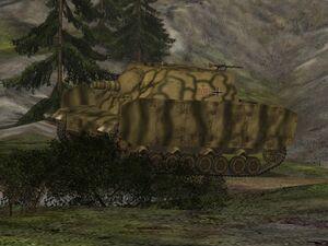 Sturmpanzer IV 1