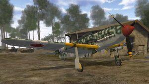 Ki-61 tei 1