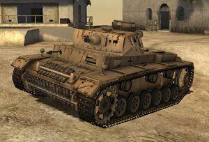 Panzer 3n 1