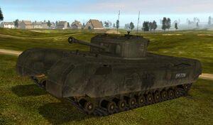 Churchill 7