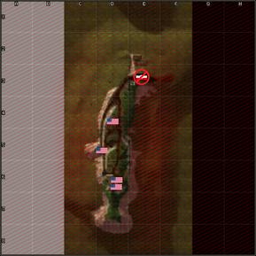 4410-Monte Battaglia conquest map