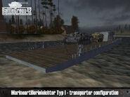 MAL Transporter 1