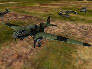 Ilyushin Il-4 2