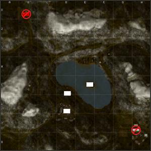 4409-Dukla Pass map