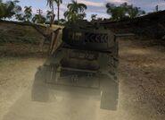 M4a2 sherman 2