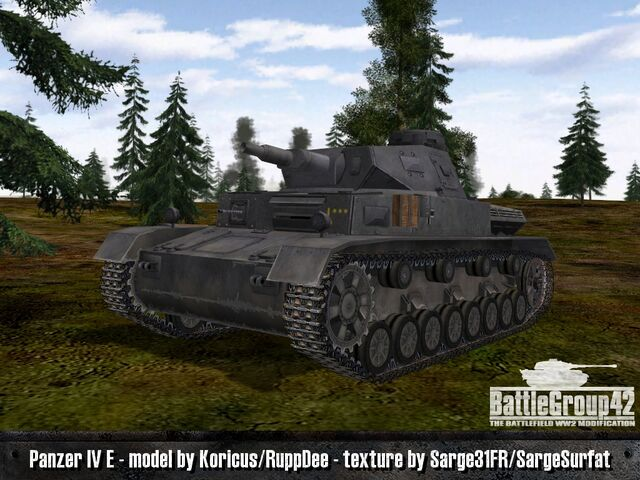 File:Panzer IV Ausf E 1.jpg