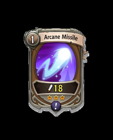 File:Magic 2 CARD HERO MAGICAL MISSILE.png