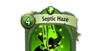 Septic Haze