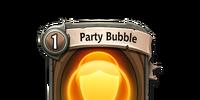 Party Bubble