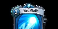 Wet Missile