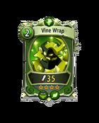 Magic - SuperRare - Vine Wrap