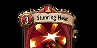 Stunning Heat