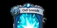 Chill Grenade