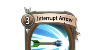 Interrupt Arrow