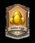 1 Golden Eggs