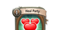 Heal Party