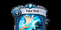 Tidal Kick
