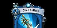 Shell Cutlass