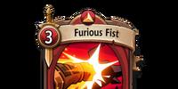 Furious Fist