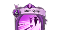 Multi-Spike