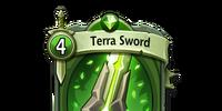 Terra Sword