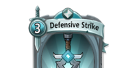Defensive Strike