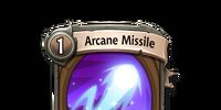 Arcane Missile