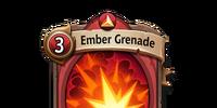Ember Grenade
