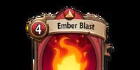 Ember Blast