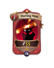 Magic 0 CARD HERO HOT BONK MIN