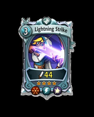 File:Skill - SuperRare - Lightning Strike.png