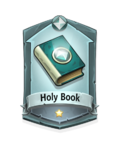 0 Holy Book