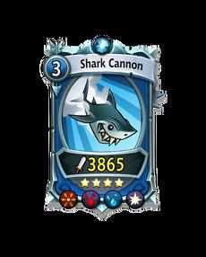 Copy of Skill - SuperRare - Shark Cannon