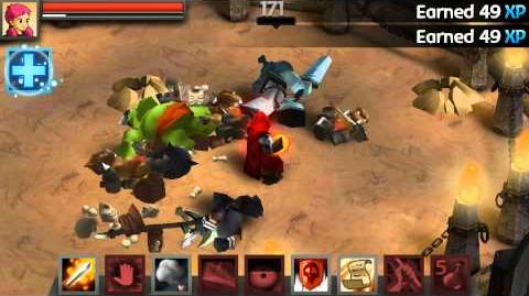 Battleheart legacy arena