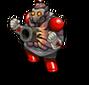S trooper zombie cannon 40