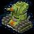 Veh tank mini super icon