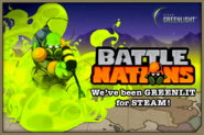 BN Steam Greenlight