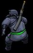 NinjaTrooper back