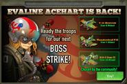 BS 11 Evaline Acehart