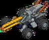 RailgunBuggy Front