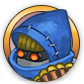 Silver Wolves Invasion Competition Icon