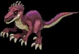 S raptor large front